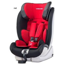 Fotelik Caretero Volante Fix ISOFIX Red