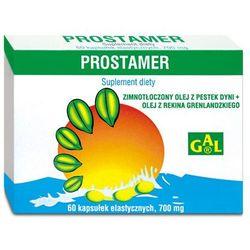 Prostamer kaps.elast. 0,25g+0,25g 60 kaps. (blist.)