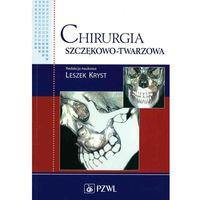 Książki medyczne, Chirurgia szczękowo-twarzowa (opr. miękka)