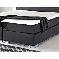 Materace, Materac nawierzchniowy - Topper Memory Foam 90x200 cm