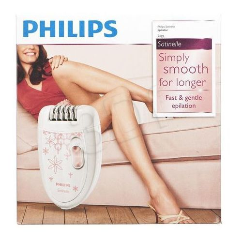 Depilatory, Philips HP 6420