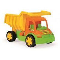 Wywrotki dla dzieci, Gigant Truck Wywrotka Wader 65005 #A1