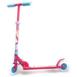Hulajnoga 2-kołowa Barbie 18050078
