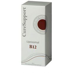 Witamina B12 Lipsomalna