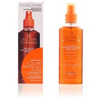 Kosmetyki do opalania, Collistar Sun No Protection olejek do opalania baz filtra ochronnego (Supertanning Dry Oil) 200 ml