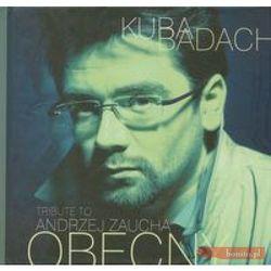 Obecny. Tribute to Andrzej Zaucha (+ CD)