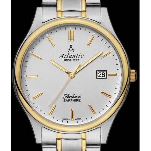 Zegarki męskie, Atlantic 60347.43.21