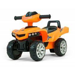 Pojazd Monster Pomarańczowy