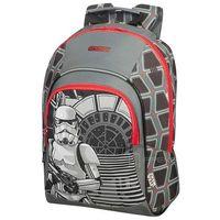 Tornistry i plecaki szkolne, American Tourister New Wonder Star Wars plecak szkolny S / Storm Trooper