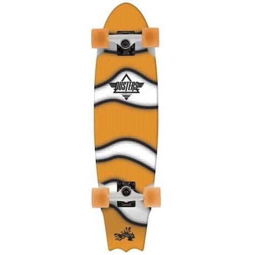 Pozostały skating, longboard DUSTERS - Doke Bamboo Bamboo (BAMBOO) rozmiar: 38.5