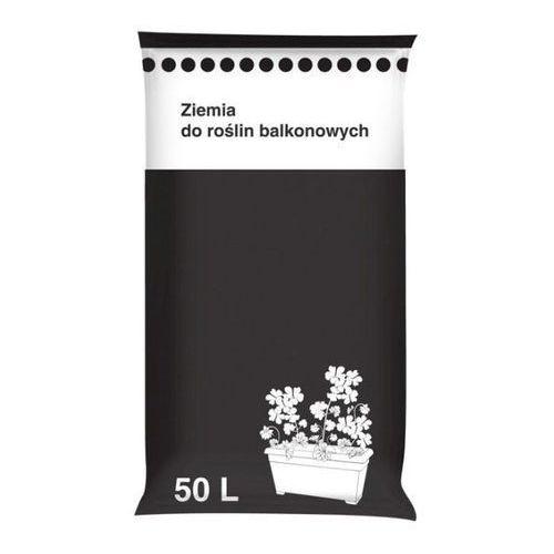 Ziemia, Ziemia do roślin balkonowych 50 l