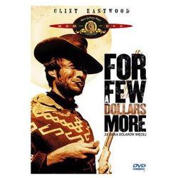 Za kilka dolarów więcej (DVD) - Sergio Leone DARMOWA DOSTAWA KIOSK RUCHU