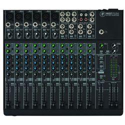MACKIE 1402 VLZ4 14-kanałowy analogowy mikser dźwięku