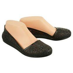 AXIM 7KL1547 czarny, baleriny, buty do wody damskie - Czarny