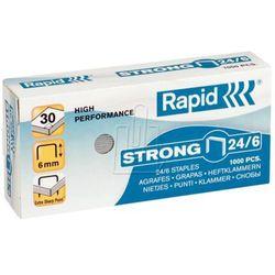 Zszywki Rapid 24/6 (24855800)