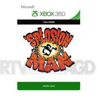 Gry na Xbox 360, Splosion Man (Xbox 360)
