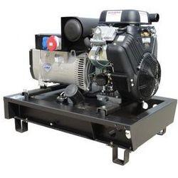Agregat prądotwórczy jednofazowy Sumera Motor SMG-17ME-V-AVR