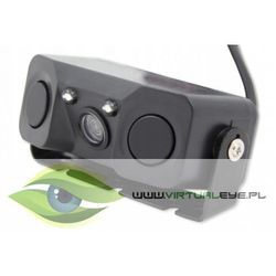 Kamera cofania typ 16 z czujnikami parkowania