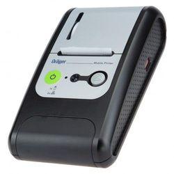 Przenośna drukarka marki Drager Mobile Printer