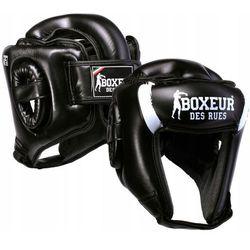 Kask bokserski BOXEUR BXT-HG05 (rozmiar S)