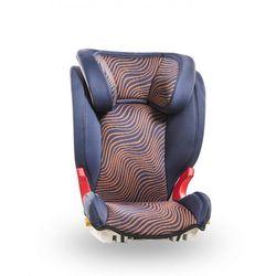 Baier fotelik 15-36kg ADEFIX Safari | szybka