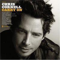 Pozostała muzyka rozrywkowa, Carry On - Chris Cornell (Płyta CD)
