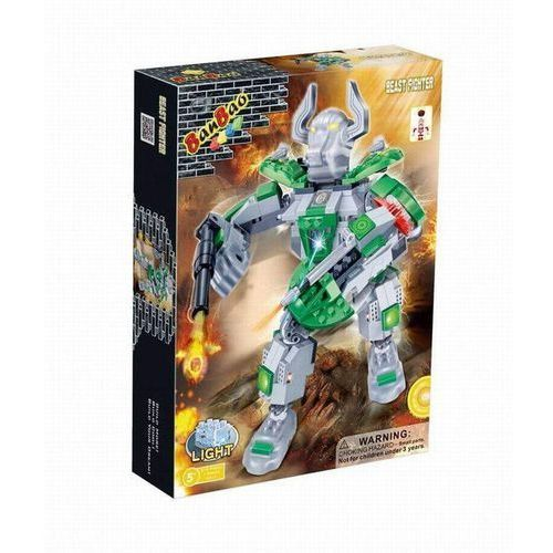 Roboty dla dzieci, Robot Beast Fighter Ektas 215el 2Y2836