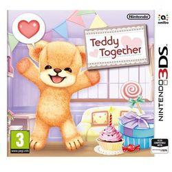 Teddy Together - Nintendo 3DS - Dzieci