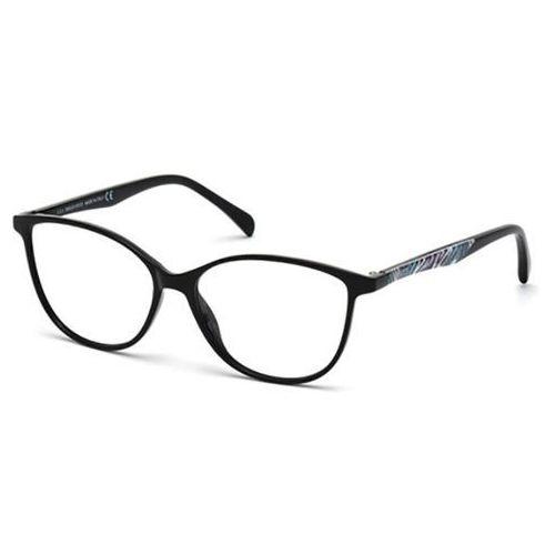 Okulary korekcyjne, Okulary Korekcyjne Emilio Pucci EP5008 001