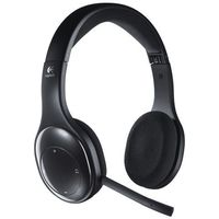 Słuchawki, Logitech Wireless Headset H800