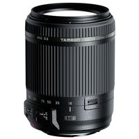 Obiektywy do aparatów, Tamron obiektyw 18-200mm F/3.5-6.3 Di II VC Canon