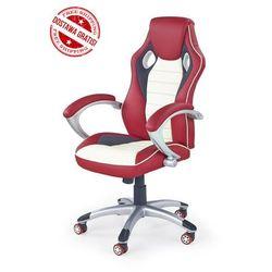 Fotel obrotowy HALMAR MALIBU- fotel dla gracza