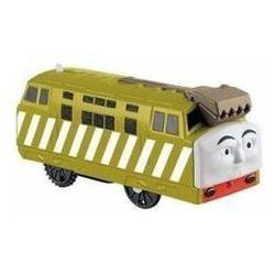 Tomek i Przyjaciele Mała lokomotywka Fisher Price (Diesel 10)