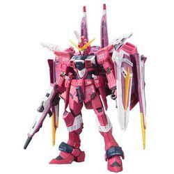 Figurka BANDAI RG 1/144 Gundam Justice + DARMOWY TRANSPORT!