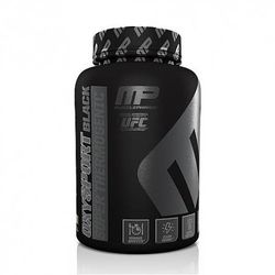 MusclePharm OxySport Black 120caps