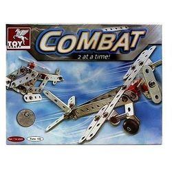 Metalowe konstrukcje - Samolot i helikopter