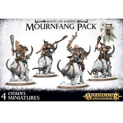 Beastclaw Raiders Mournfang Pack (95-14) GamesWorkshop 99120213015