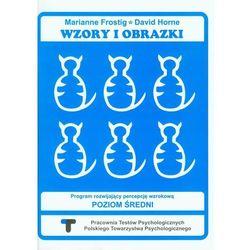Program Frostig Program rozwijający percepcję wzrokową poziom średni (opr. miękka)