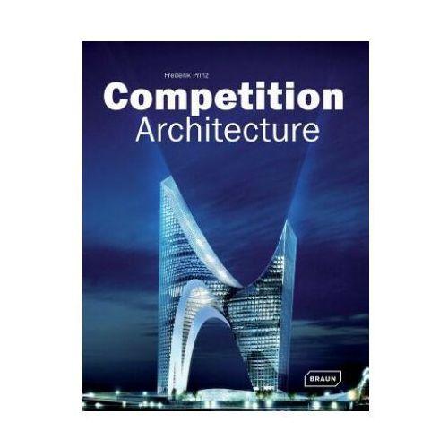 Książki do nauki języka, Competition Architecture (opr. twarda)