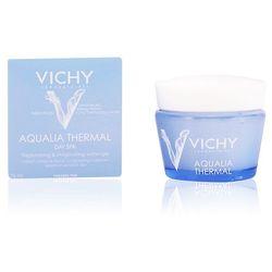 Vichy Aqualia Thermal Spa nawilżający krem odświeżający na dzień do natychmiastowego przebudzenia (Soin de Jour Effet Spa) 75 ml