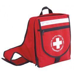 Apteczka w plecaku wodoodpornym Szkoła 2