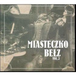 Miasteczko Bełz. Volume 2 (CD) - Various Artists DARMOWA DOSTAWA KIOSK RUCHU