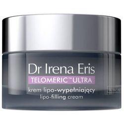 Telomeric Ultra 70+ - Krem lipo-wypełniający do twarzy i pod oczy