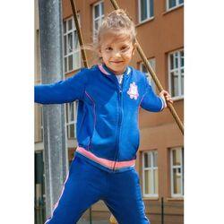Bluza rozpinana dla dziewczynki 3F3702 Oferta ważna tylko do 2022-12-13