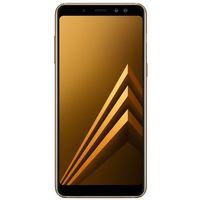 Smartfony i telefony klasyczne, Samsung Galaxy A8 2018 Dual SIM