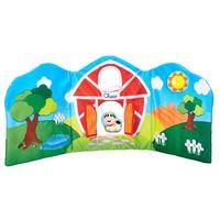 Pozostałe zabawki dla najmłodszych, Teatrzyk Farma