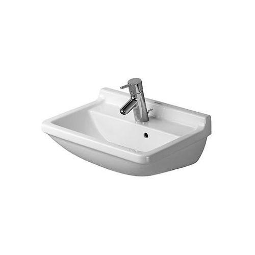 Umywalki, Duravit Starck 3 50 x 36 (0300500000)