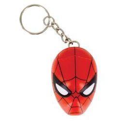 Brelok GOOD LOOT Marvel Comics Spiderman LED Torch