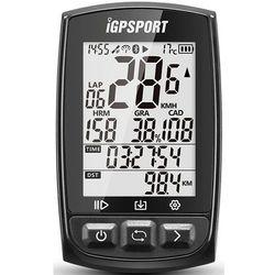 Licznik rowerowy IGPSPORT GPS IGS50E/B