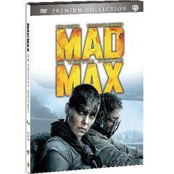 Mad Max: Na drodze gniewu (DVD) - George Miller DARMOWA DOSTAWA KIOSK RUCHU